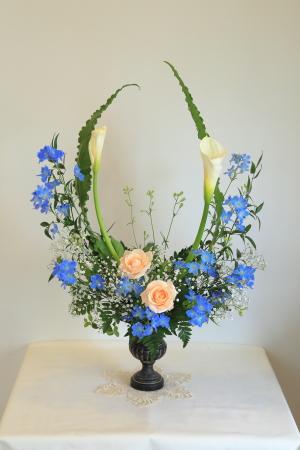 4月のNHK高等科の花は「オー」_f0185066_20535073.jpg