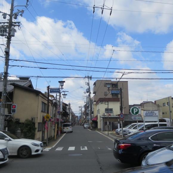 京都一人旅~上がる門には病来る~_c0001670_20424007.jpg