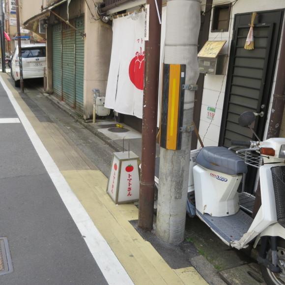 京都一人旅~上がる門には病来る~_c0001670_20444318.jpg