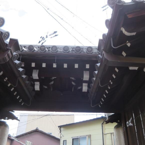 京都一人旅~上がる門には病来る~_c0001670_20451814.jpg