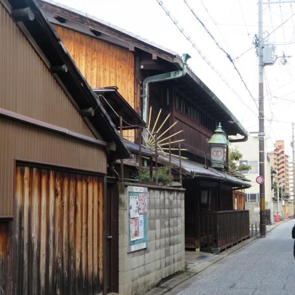 京都一人旅~上がる門には病来る~_c0001670_20454590.jpg