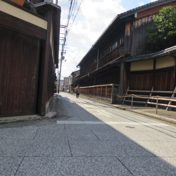 京都一人旅~上がる門には病来る~_c0001670_20461184.jpg