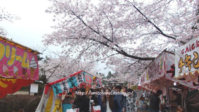 京の春*円山公園_b0324291_23371074.jpg