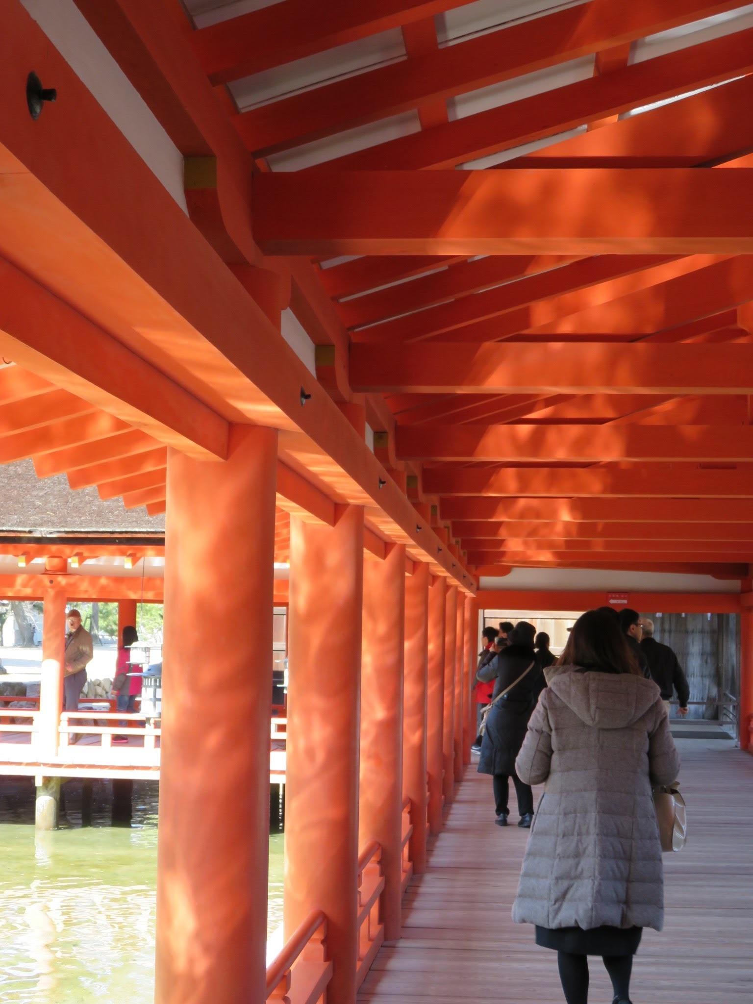 せとうち旅行⑭ 厳島神社_a0057402_08363367.jpg
