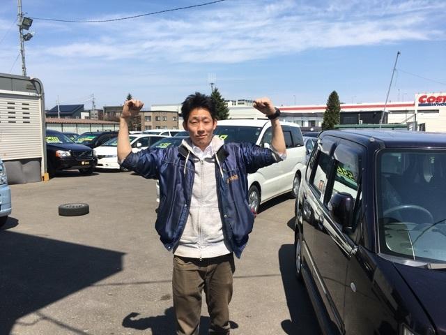 4月21日(金)☆TOMMYアウトレット☆あゆブログ(*・∀・*)ノ 自社ローン・ローンサポート☆_b0127002_17234008.jpg