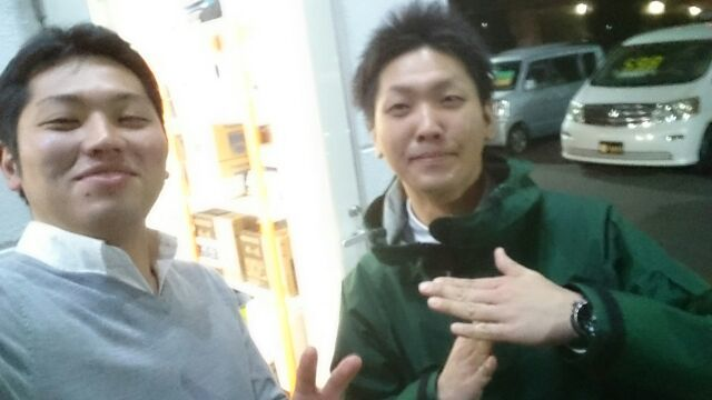 4月21日(金)☆TOMMYアウトレット☆あゆブログ(*・∀・*)ノ 自社ローン・ローンサポート☆_b0127002_20123731.jpg