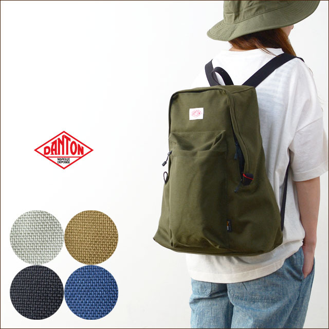 DANTON [ダントン] CORDURA NYLON UTILITY BAG リュック[JD-7099COR] MEN\'S/LADY\'S_f0051306_21232838.jpg