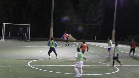UNO 4/20(木) at UNOフットボールファーム_a0059812_12054976.jpg