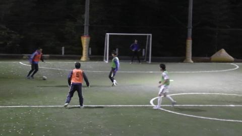 UNO 4/20(木) at UNOフットボールファーム_a0059812_12055091.jpg