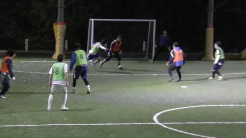 UNO 4/20(木) at UNOフットボールファーム_a0059812_12062789.jpg