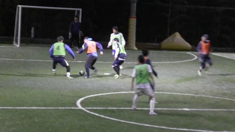 UNO 4/20(木) at UNOフットボールファーム_a0059812_12062820.jpg