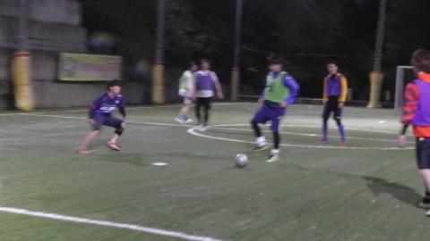 UNO 4/20(木) at UNOフットボールファーム_a0059812_12064444.jpg
