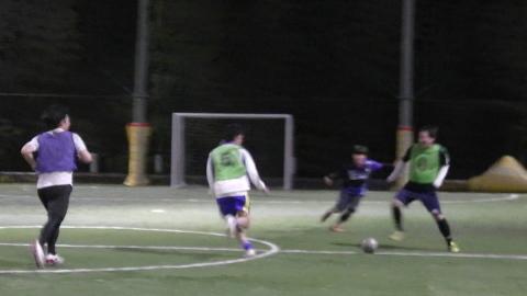 UNO 4/20(木) at UNOフットボールファーム_a0059812_12065059.jpg