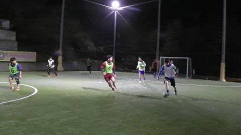 UNO 4/20(木) at UNOフットボールファーム_a0059812_12065526.jpg