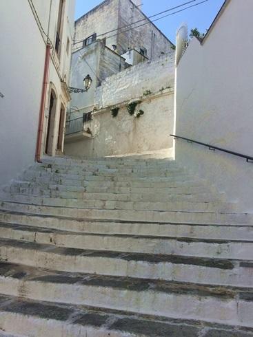 2017南イタリア旅行記14 プーリア②アドリア海で雲丹三昧♪_d0041729_19195598.jpg