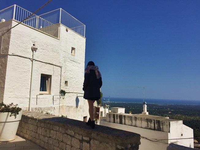 2017南イタリア旅行記14 プーリア②アドリア海で雲丹三昧♪_d0041729_19201386.jpg