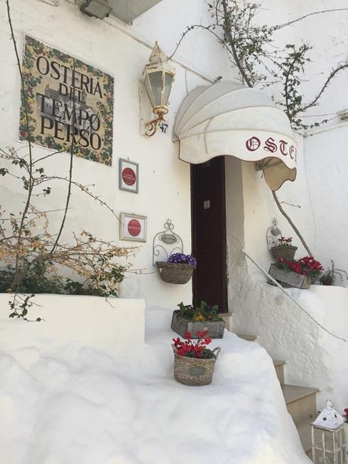 2017南イタリア旅行記14 プーリア②アドリア海で雲丹三昧♪_d0041729_19202882.jpg