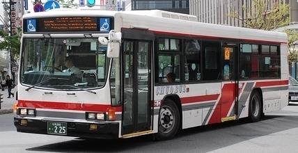 札幌市交通局 いすゞKC-LV832N +IBUS_e0030537_01100699.jpg