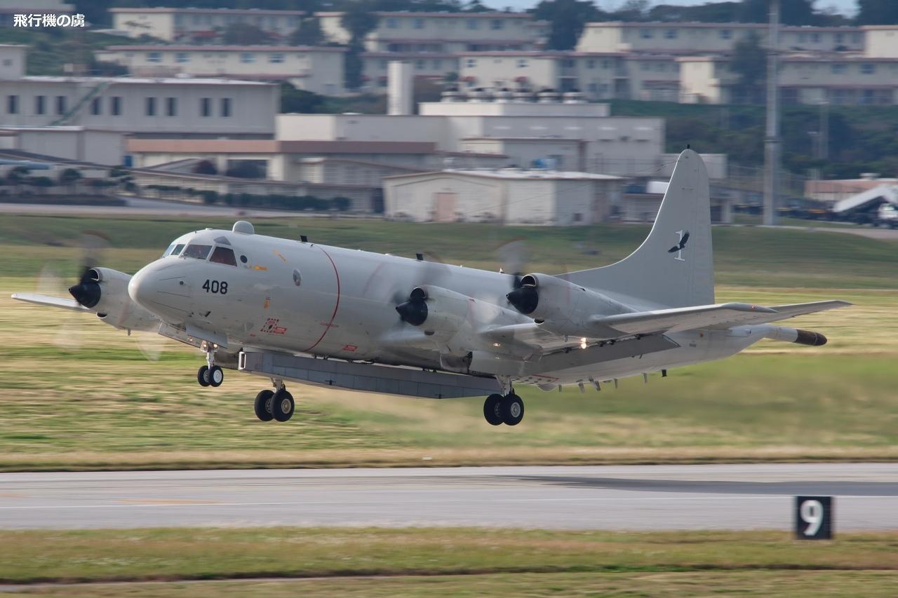 チョコバー というより 芋けんぴ  P-3C Orion  アメリカ海軍_b0313338_17561488.jpg