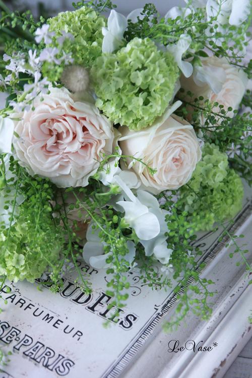 お花の季節〜♩_e0158653_16550180.jpg