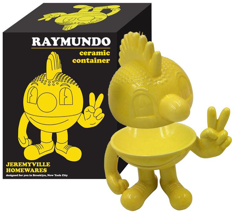 Raymundo Ceramic by Jeremyville_e0118156_19550613.jpg