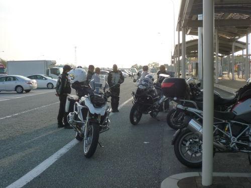 ユーザーツーリングレポート/岡山県・鷲羽山_e0254365_15450793.jpg