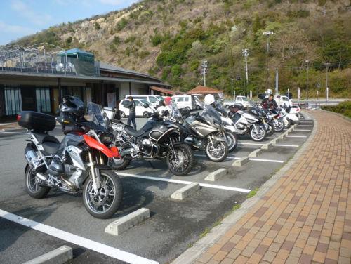 ユーザーツーリングレポート/岡山県・鷲羽山_e0254365_15472623.jpg