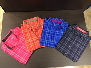 カワイイ、女性用の半袖シャツ、入荷しました!_a0353466_15050579.jpg