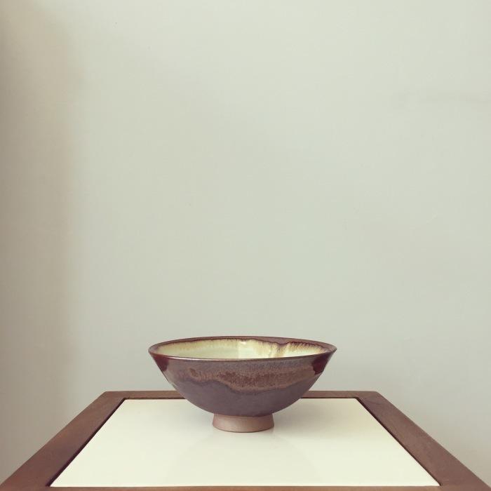 陶器ふたつ⚘_a0312086_16414691.jpg