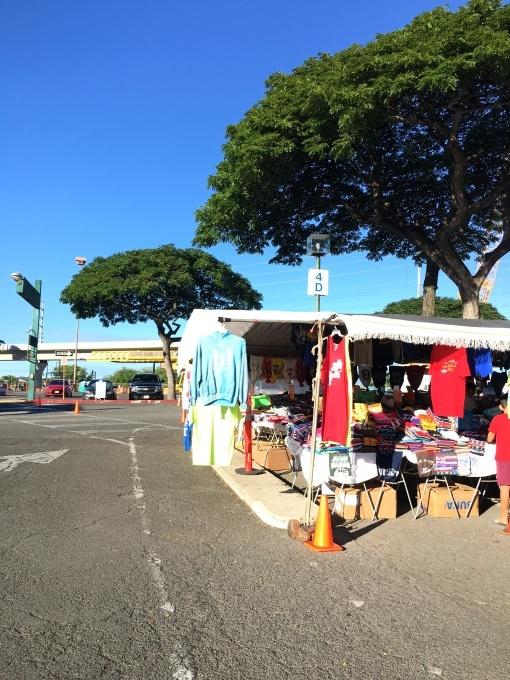 2017正月ハワイ~アロハスアタジアム スワップミートでお買い物~_f0011498_15531704.jpg
