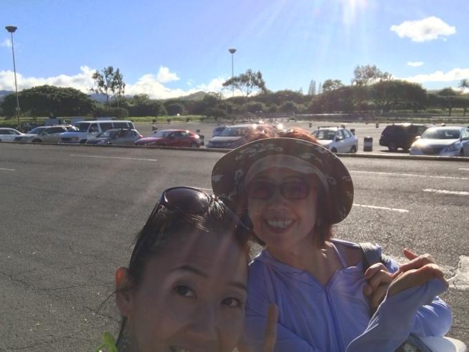 2017正月ハワイ~アロハスアタジアム スワップミートでお買い物~_f0011498_15534224.jpg