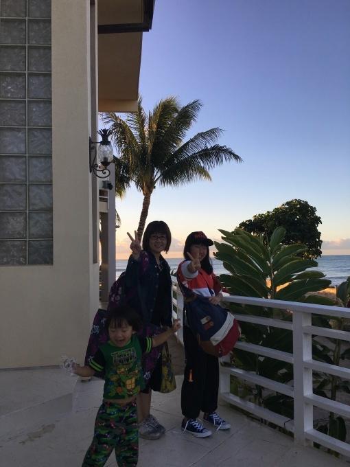 2017正月ハワイ~アロハスアタジアム スワップミートでお買い物~_f0011498_15542042.jpg