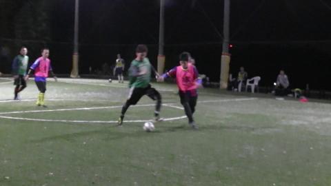 UNO 4/21(金) at UNOフットボールファーム_a0059812_02262324.jpg