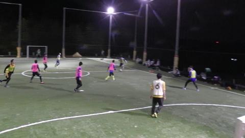 UNO 4/21(金) at UNOフットボールファーム_a0059812_02264004.jpg