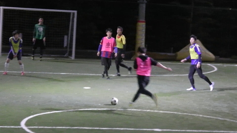 UNO 4/21(金) at UNOフットボールファーム_a0059812_02264466.jpg