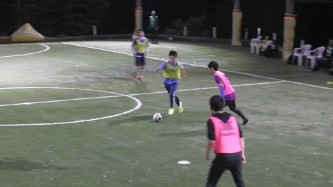 UNO 4/21(金) at UNOフットボールファーム_a0059812_02264991.jpg