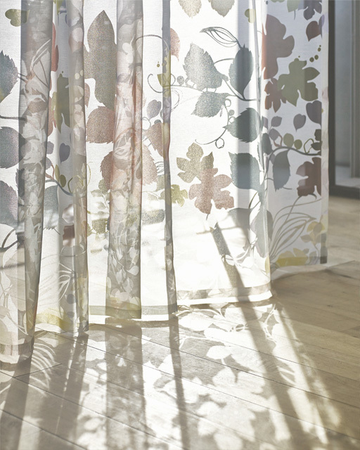 オーダーカーテン 川島織物セルコン フジエ タチカワブラインド TOSO_e0243413_10081838.jpg