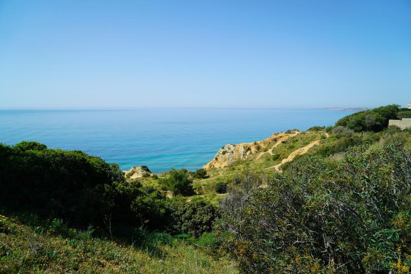 ポルトガル ラゴスの海。_d0355818_01313356.jpg