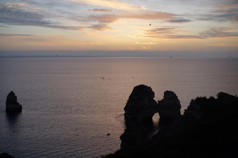 ポルトガル ラゴスの海。_d0355818_01570201.jpg