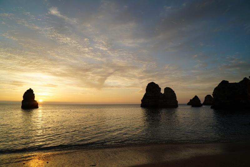 ポルトガル ラゴスの海。_d0355818_02005111.jpg
