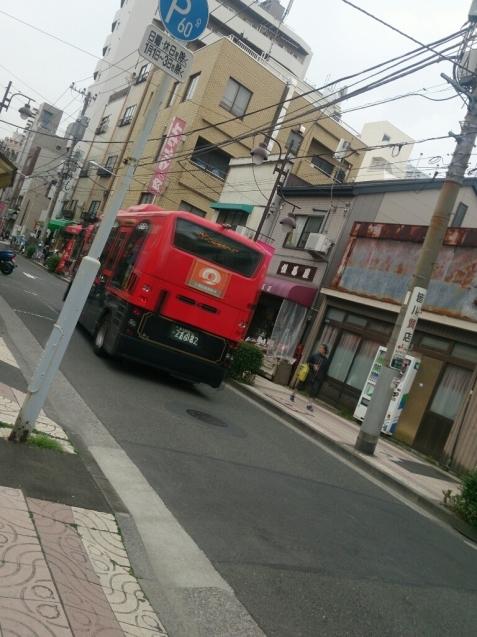 かっぱ橋~浅草へ_f0323446_00182267.jpg
