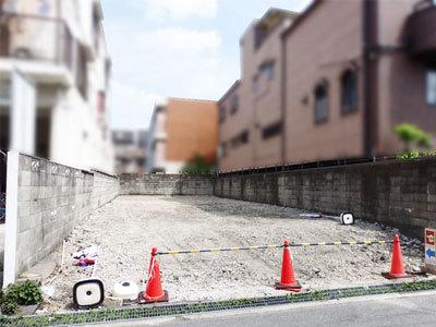 ハピネス昭和町Ⅱ_e0251265_15152209.jpg