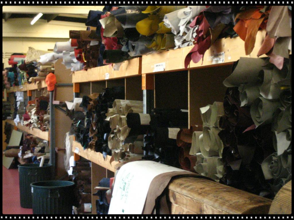 コラム『私と世界の靴vol.12~クラック&サンズ(英)』_b0365069_16273999.jpg