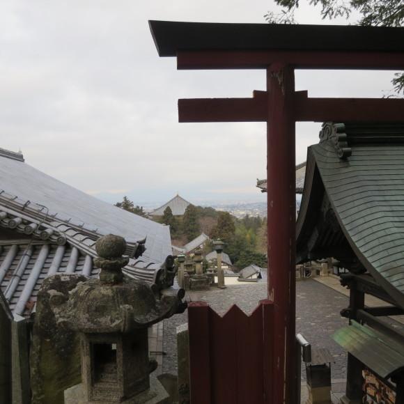 東大寺の思い出フォトグラフ_c0001670_14175376.jpg