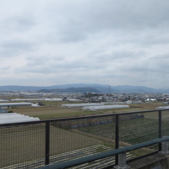 奈良から京都へ行くだけの話なのに結局四条畷とかどこいっとんねんちゅう話。_c0001670_14565332.jpg