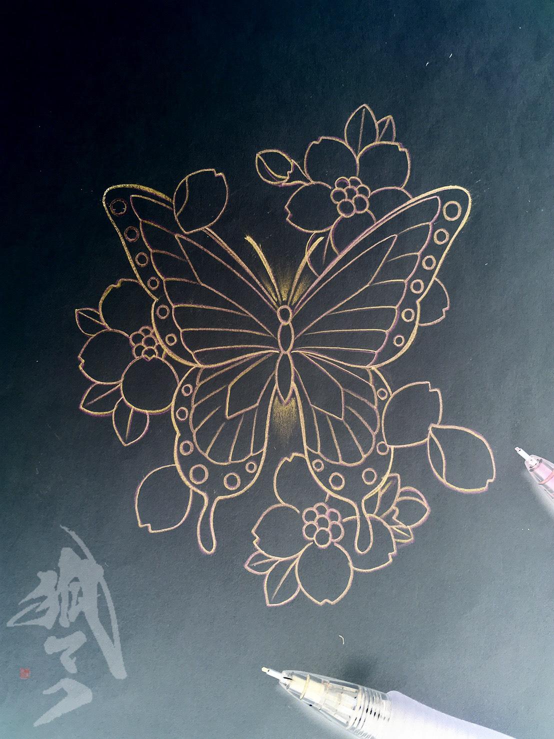 蝶々◎_e0261276_1938736.jpg