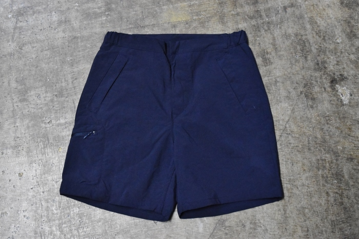 DAILY WORDROBE INDUSTRY ・・・ FUNCTION SHORTS・其の②_d0152280_08311974.jpg