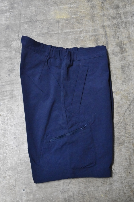 DAILY WORDROBE INDUSTRY ・・・ FUNCTION SHORTS・其の②_d0152280_08321399.jpg