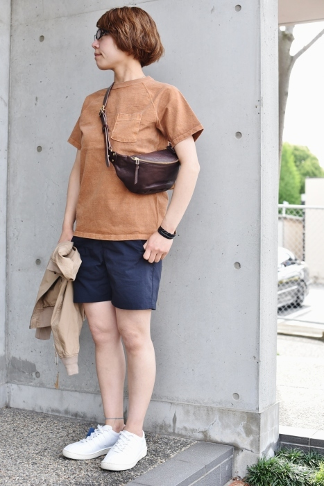 DAILY WORDROBE INDUSTRY ・・・ FUNCTION SHORTS・其の②_d0152280_13355057.jpg