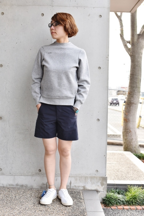 DAILY WORDROBE INDUSTRY ・・・ FUNCTION SHORTS・其の②_d0152280_13381769.jpg